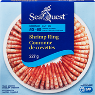 Shrimp Ring