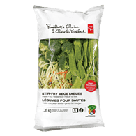 Stir-Fry Vegetables, Club Pack