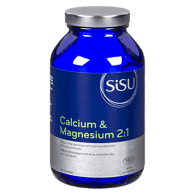 Calcium & Magnesium 2:1 with Vitamin D