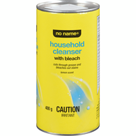 Household Cleanser, Lemon