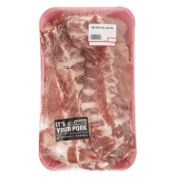 Pork Back Ribs, Club Pack