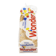 Sandwich Bread, White