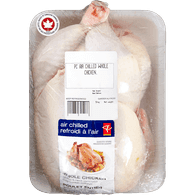 Air Chilled Chicken, Whole