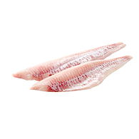MSC Haddock Fillets, Previously Frozen