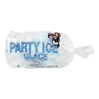 Spring Water Bagged Ice