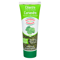 Cilantro Stir-In Paste