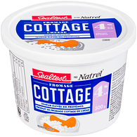 Fromage cottage, 1 %