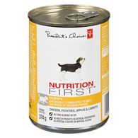 Nutriton First Puppy Food