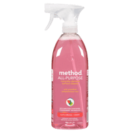 All-Purpose Pink Grapefruit Surface Cleaner