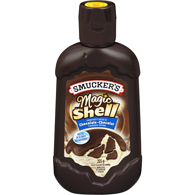 Magic Shell Chocolate Flvrd Topping