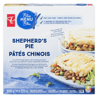Reduced Fat Shepherd'S Pies