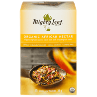 Organic African Nectar Herbal Tea