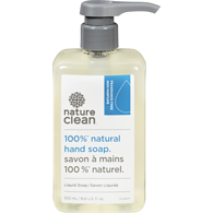 Liquid Hand Soap, Unscented