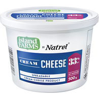 Soft Cream Cheese