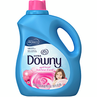 Liquid Laundry Fabric Conditioner, April Fresh