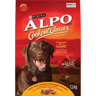 Alpo Cookout Classics Dog Food