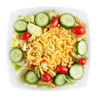 Garden Salad with Cheese, Small