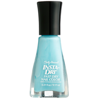 Insta-Dri Fast Dry Nail Color, Blue-Away