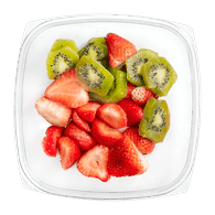 Fresh Fruit, Strawberry Kiwi Large