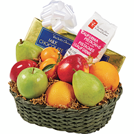 Fruit Basket, Small