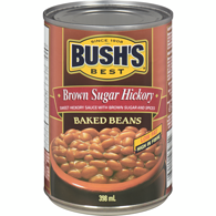 Brown Sugar Hickory Baked Beans