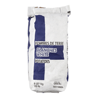 Russet Potatoes, Club Pack