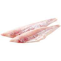 Haddock Fillets, Fresh