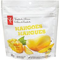 Mangoes Sweetened Dried Fruit
