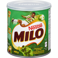 Milo, Chocolate Flavoured Drink Mix