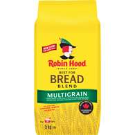 Multigrain Best for Bread Flour