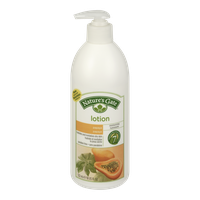 Moisture Lotion, Papaya