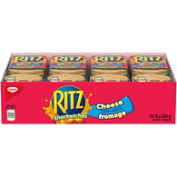 Ritz Cheese Snackwiches