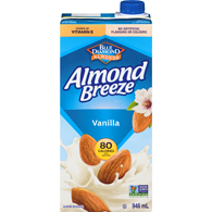Almond Breeze, Vanilla