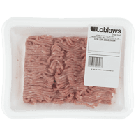 Extra Lean Ground Turkey