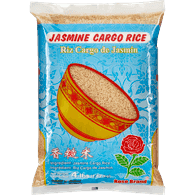 Brown Jasmine Cargo Rice