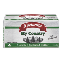 My Country Butter, Unsalted