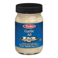 Garlic, Puree