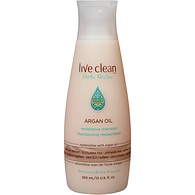 Exotic Nectar Argan Oil Shampoo