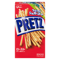 Pretz Roast Biscuit Sticks