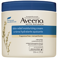 Skin Relief Moisture Repair Cream