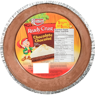 Ready Crust, Chocolate Pie Crust