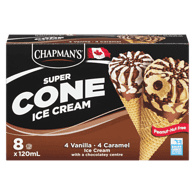 Super Cone Ice Cream