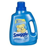 Fabric Softener, Cuddle-Up Fresh