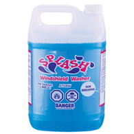 Splash Windsheild Wash