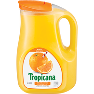 Pure Premium Orange Juice, Original No Pulp
