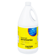Household Ammonia