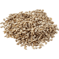 Sunflower Seeds, Raw Hulled