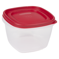 Easy Find Lid, 1.7L Square
