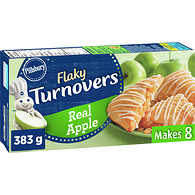 Turnover, Apple