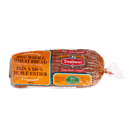 Whole Wheat Bread European Style